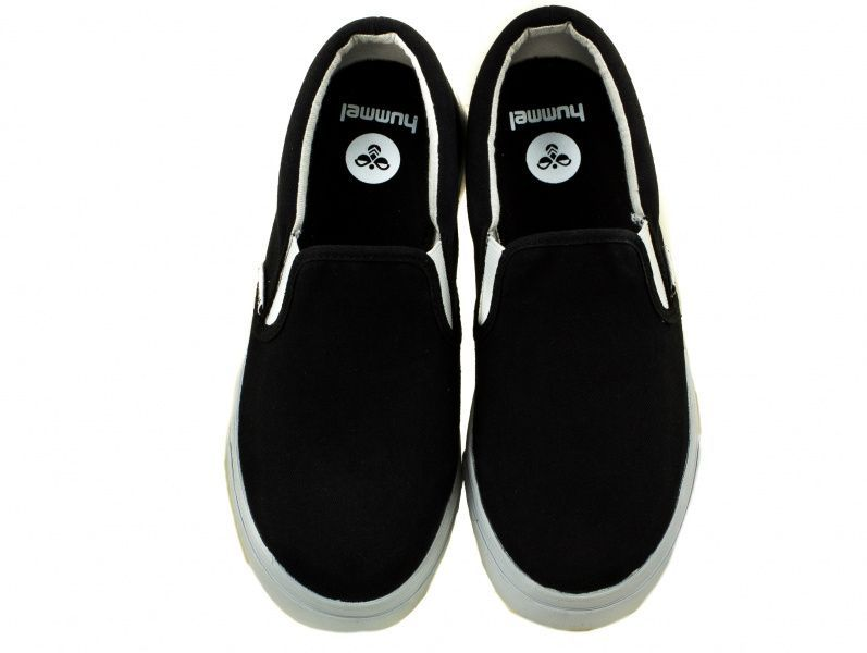 Сліпони  дитячі Hummel 164-349-2001 модне взуття, 2017