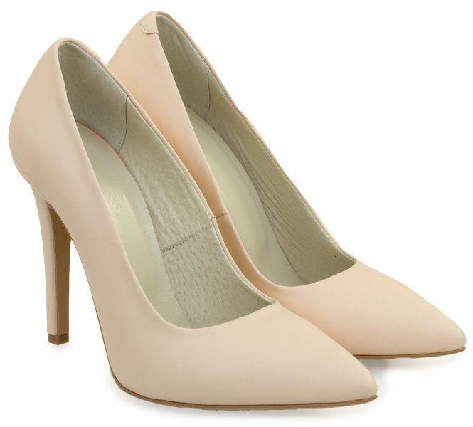 Туфли женские Emmelie Delage 4O1 размерная сетка обуви, 2017