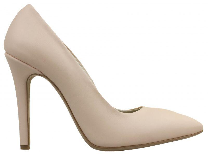 Туфли женские Emmelie Delage 4O1 брендовые, 2017