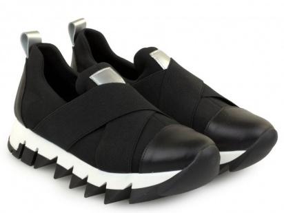 Полуботинки женские Emmelie Delage KDR 02 размеры обуви, 2017