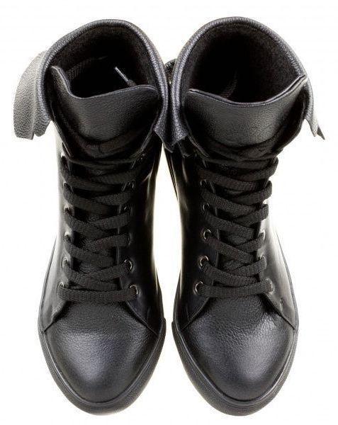 Ботинки женские Emmelie Delage 4O14 модная обувь, 2017