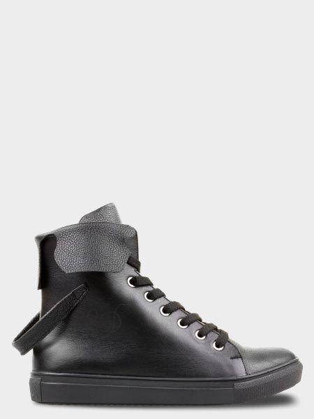 Ботинки женские Emmelie Delage 4O14 размеры обуви, 2017