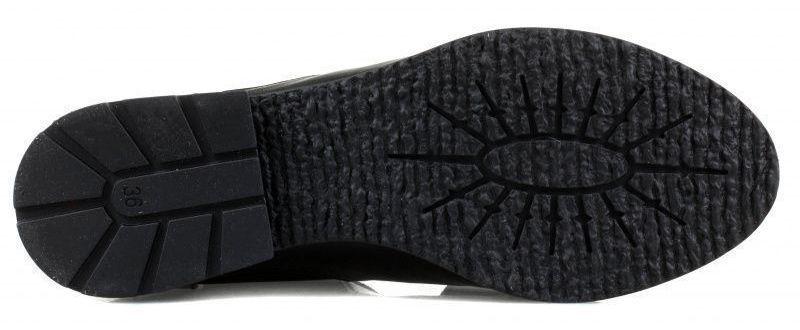 Ботинки женские Emmelie Delage 4O15 модная обувь, 2017