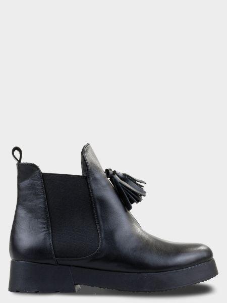 Ботинки женские Emmelie Delage 4O15 размеры обуви, 2017