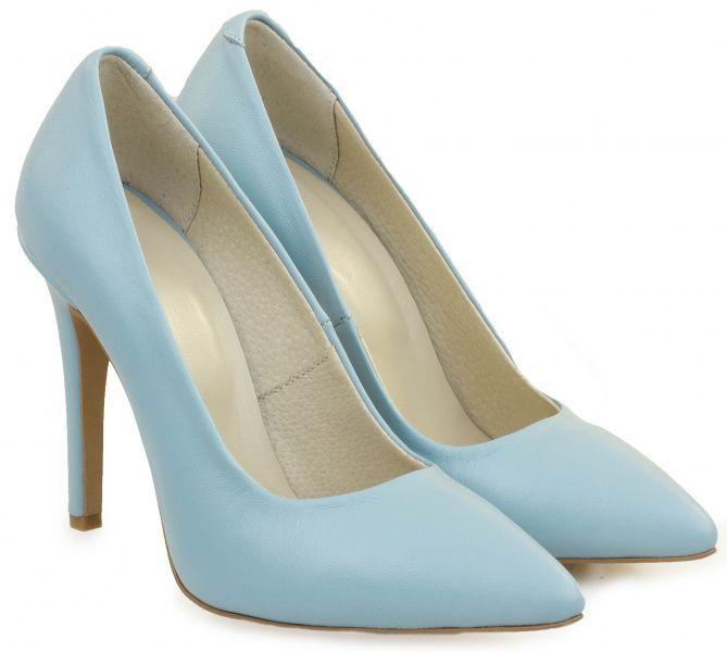 Emmelie Delage Туфлі жіночі модель 4O2. Туфлі для жінок Emmelie Delage 4O2  купити взуття 28097b718d8e6
