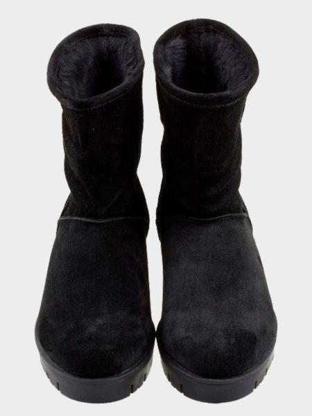 Сапоги женские Emmelie Delage 4O21 модная обувь, 2017