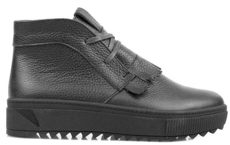 Ботинки женские Emmelie Delage 4O23 размеры обуви, 2017