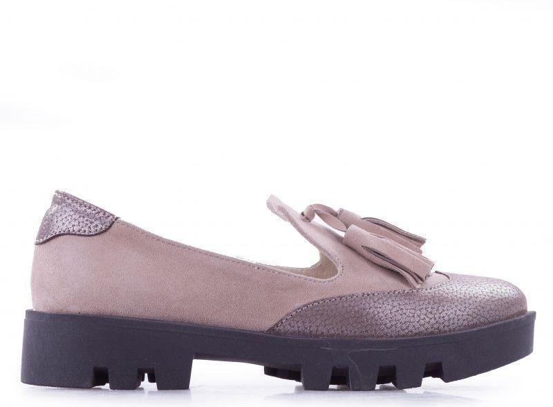 Купить Туфли женские Emmelie Delage 4O39, Бежевый