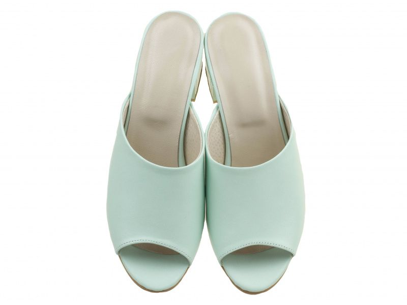 Босоножки женские Emmelie Delage 4O6 купить обувь, 2017