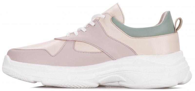 Кроссовки женские Emmelie Delage 4O69 модная обувь, 2017