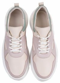 Кроссовки женские Emmelie Delage 4O69 купить обувь, 2017