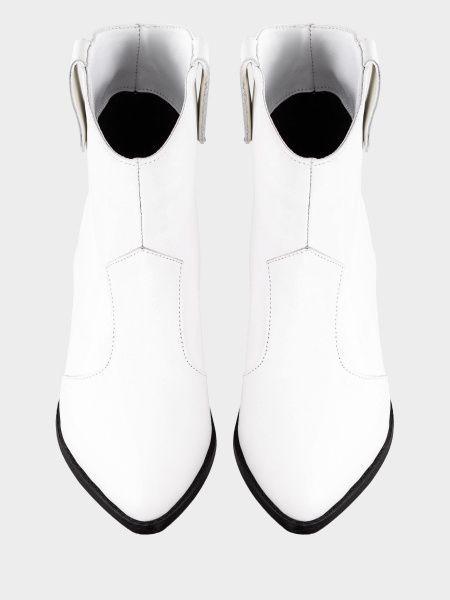 Ботинки женские Emmelie Delage 4O71 модная обувь, 2017