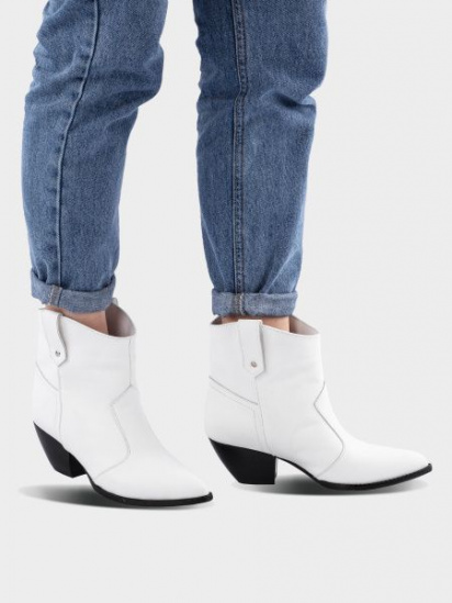 Ботинки женские Emmelie Delage 4O71 , 2017
