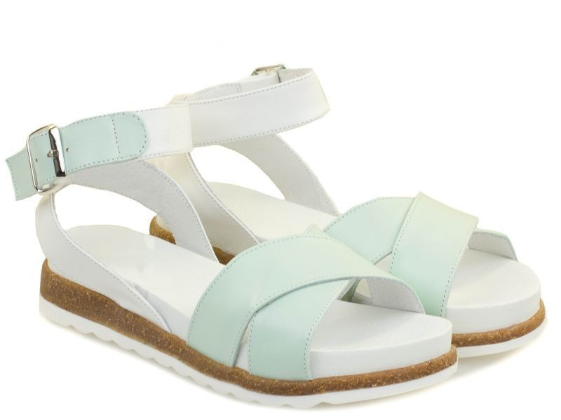 Сандалии женские Emmelie Delage 4O9 размеры обуви, 2017
