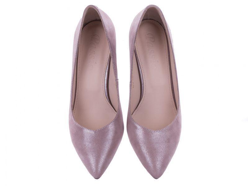 Passio lux style Туфлі жіночі модель 4Q25 купити за найкращою ціною ... 5be30cbd93b8d