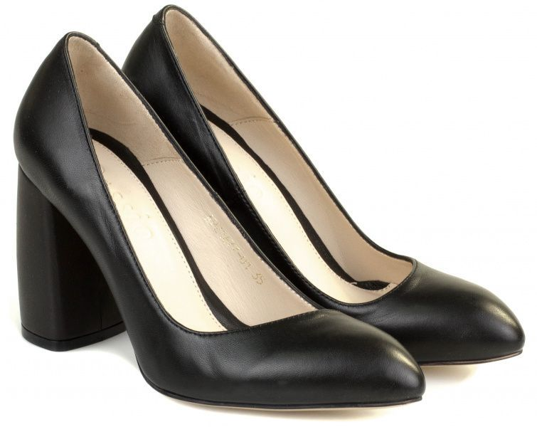 Туфли женские Passio lux style 4Q6 размеры обуви, 2017