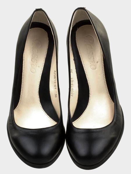 Туфли женские Passio lux style 0813-01 размеры обуви, 2017