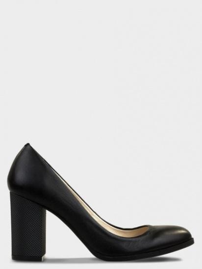 Туфли женские Passio lux style 0813-01 модная обувь, 2017