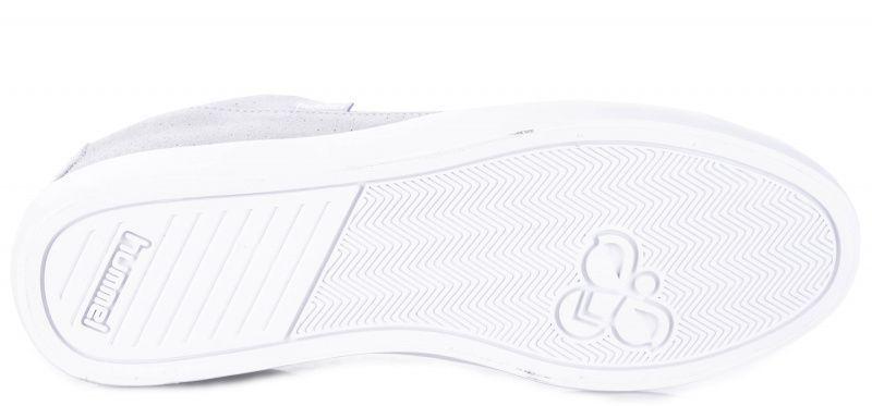 Кеды для женщин Hummel CROSS COURT 4R18 брендовая обувь, 2017