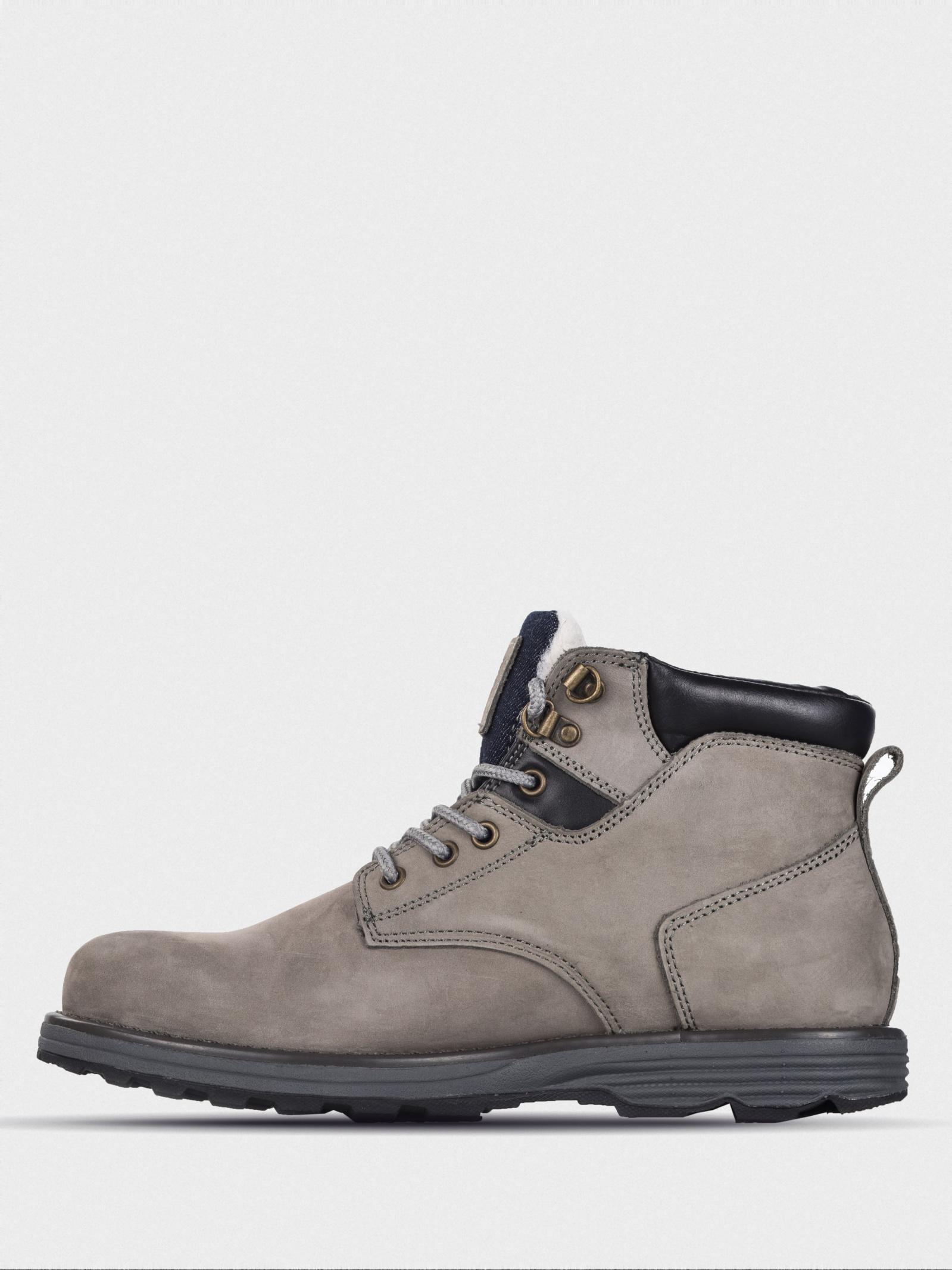 Ботинки мужские Alpine Сrown 4R29 купить в Интертоп, 2017