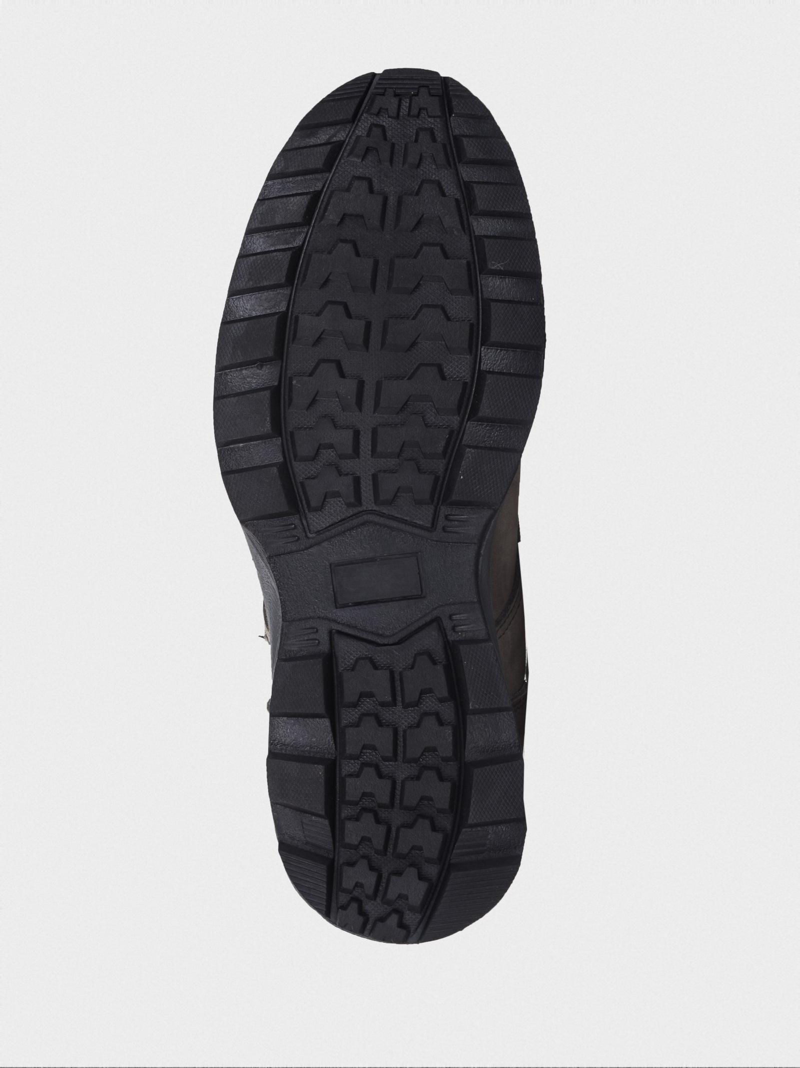 Ботинки мужские Alpine Сrown 4R29 размеры обуви, 2017