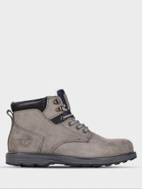 Ботинки мужские Alpine Сrown 4R29 размерная сетка обуви, 2017