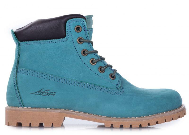 Ботинки женские Alpine Сrown 4S8 брендовые, 2017