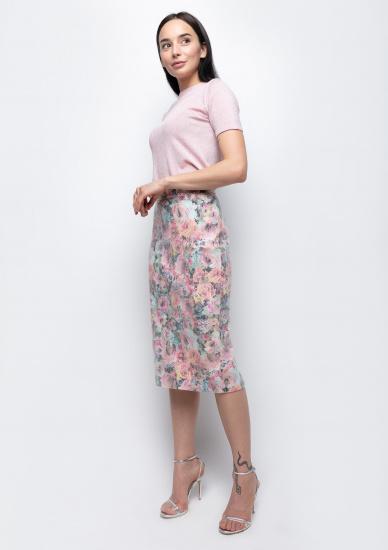 Samange Спідниця жіночі модель 4S_297 , 2017