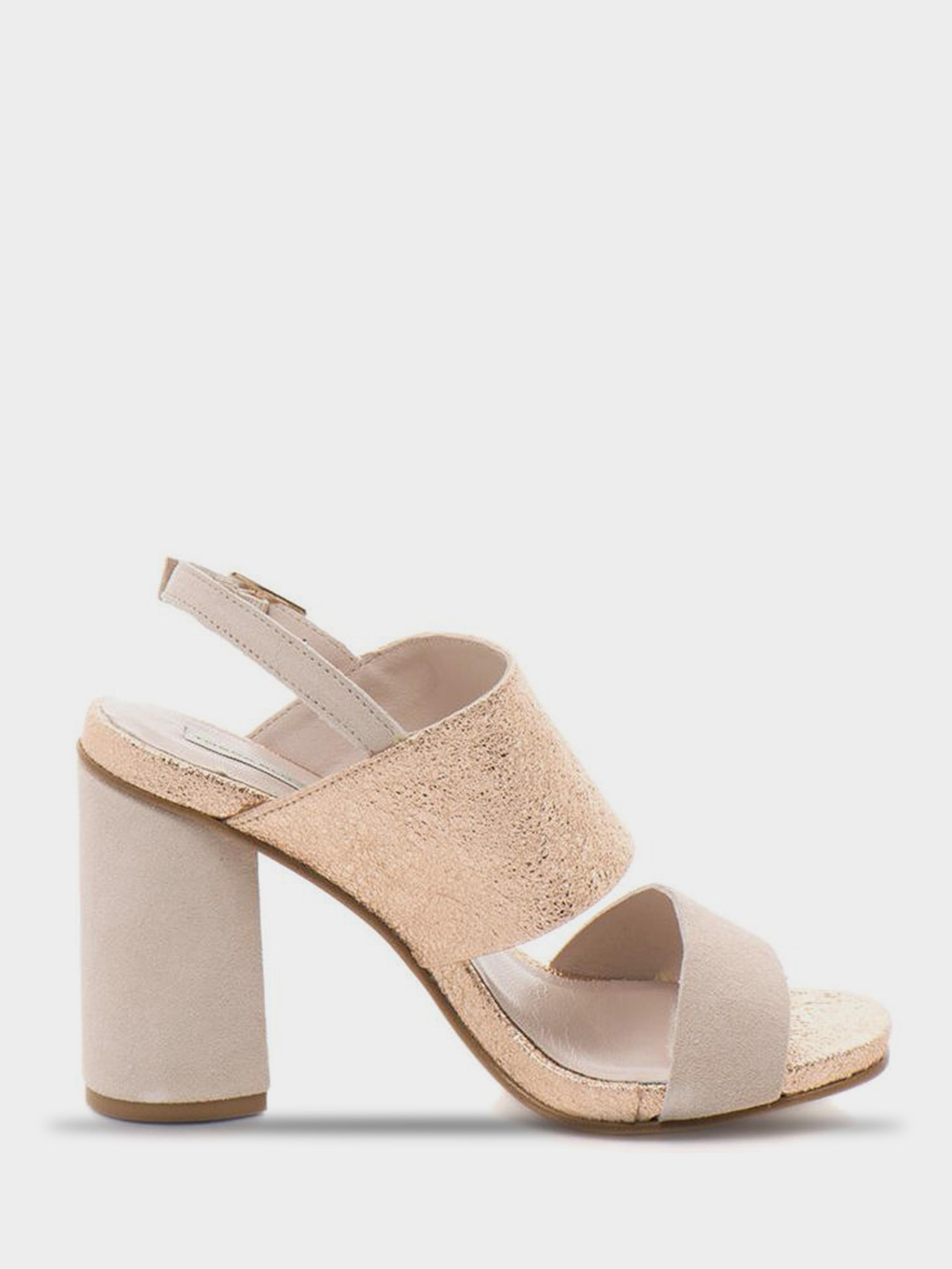 Босоножки для женщин Tosca Blu 4T20 размеры обуви, 2017