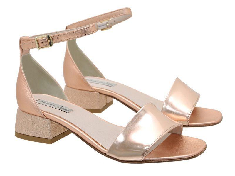 Босоножки для женщин Tosca Blu 4T22 размеры обуви, 2017