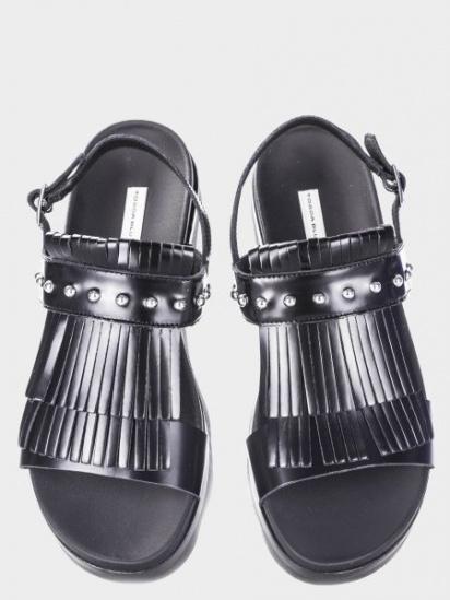Сандалі  для жінок Tosca Blu SS1817S323 BLACK купити в Iнтертоп, 2017