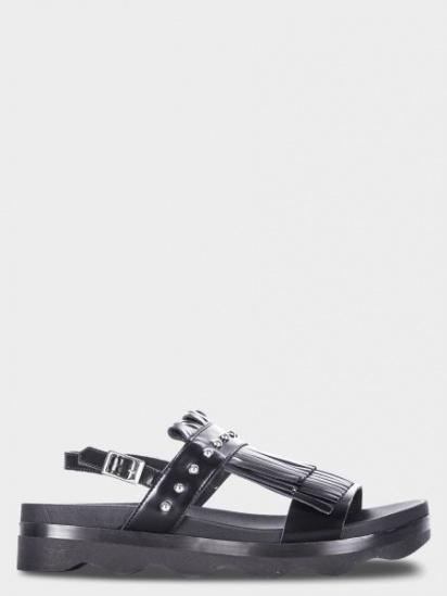Сандалі  для жінок Tosca Blu SS1817S323 BLACK замовити, 2017