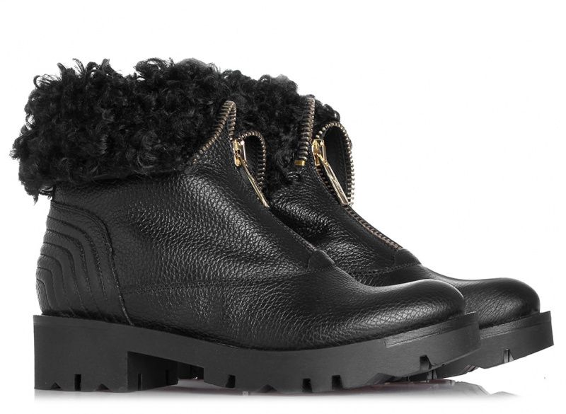 Ботинки женские Tosca Blu KIRUNA 4T30 модная обувь, 2017