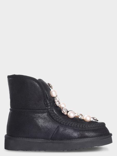 Купить Ботинки женские Tosca Blu MOSCA 4T31, Черный