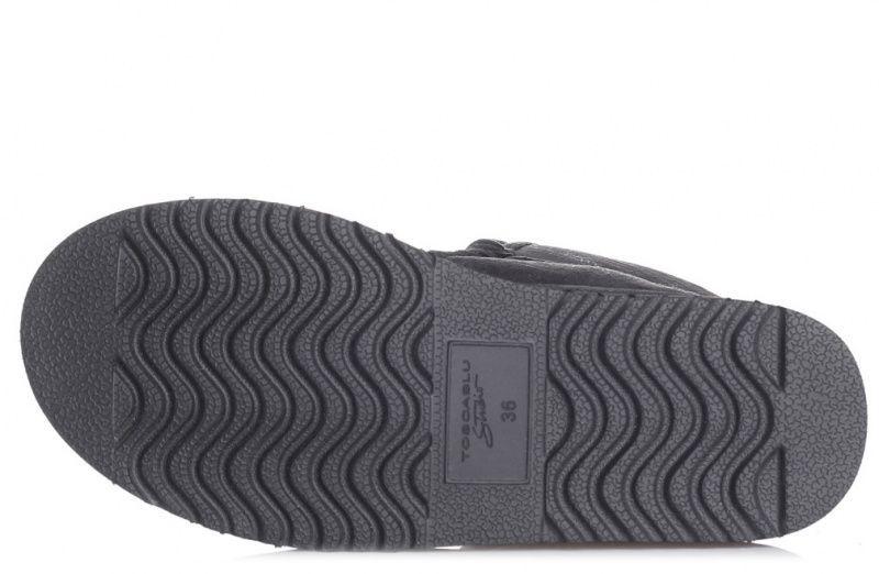 Ботинки женские Tosca Blu MOSCA 4T31 , 2017