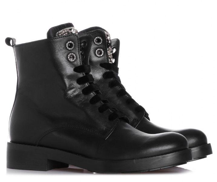 Ботинки женские Tosca Blu FRASER 4T32 брендовая обувь, 2017
