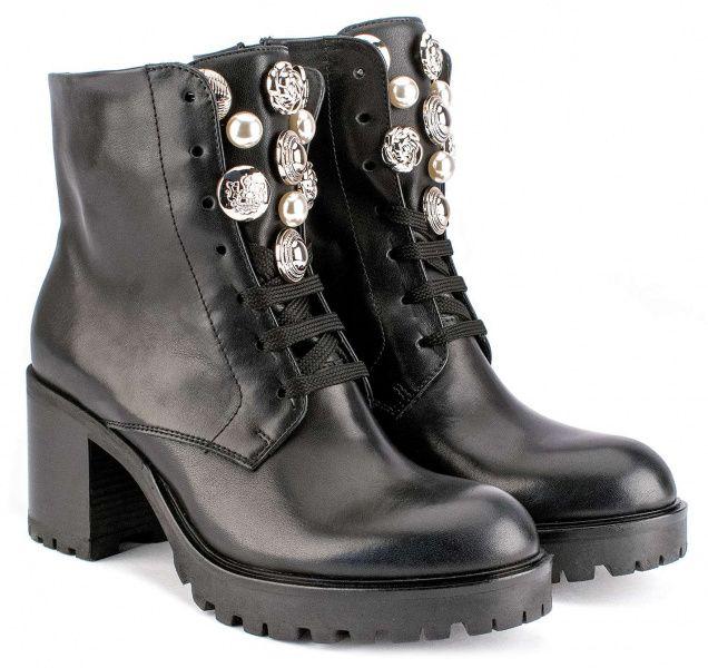 Ботинки для женщин Tosca Blu NUUK 4T38 размеры обуви, 2017