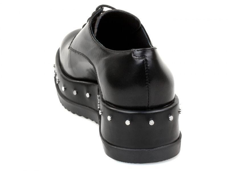 Полуботинки для женщин Tosca Blu 4T4 модная обувь, 2017