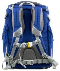 Рюкзак  Jack Wolfskin модель 2003442-1505 качество, 2017