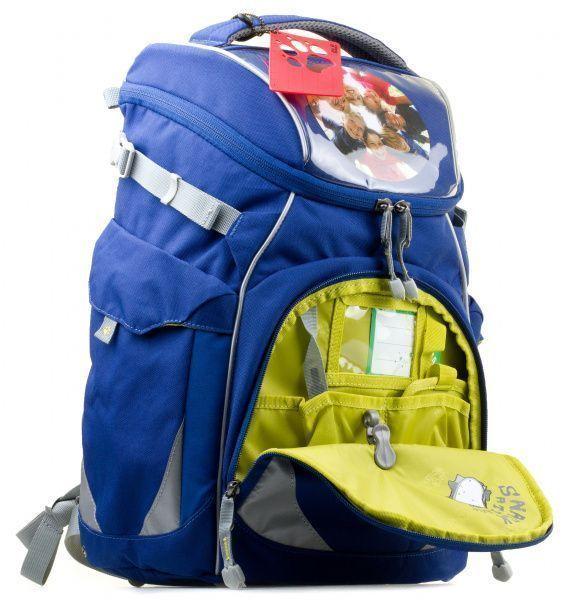 Рюкзак  Jack Wolfskin модель 4X18 приобрести, 2017