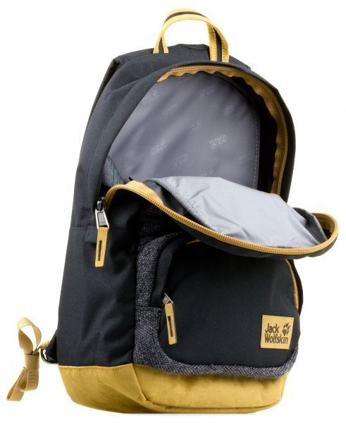 Рюкзак  Jack Wolfskin модель 2005261-6000 отзывы, 2017