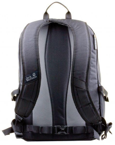 Рюкзак  Jack Wolfskin модель 4X9 отзывы, 2017
