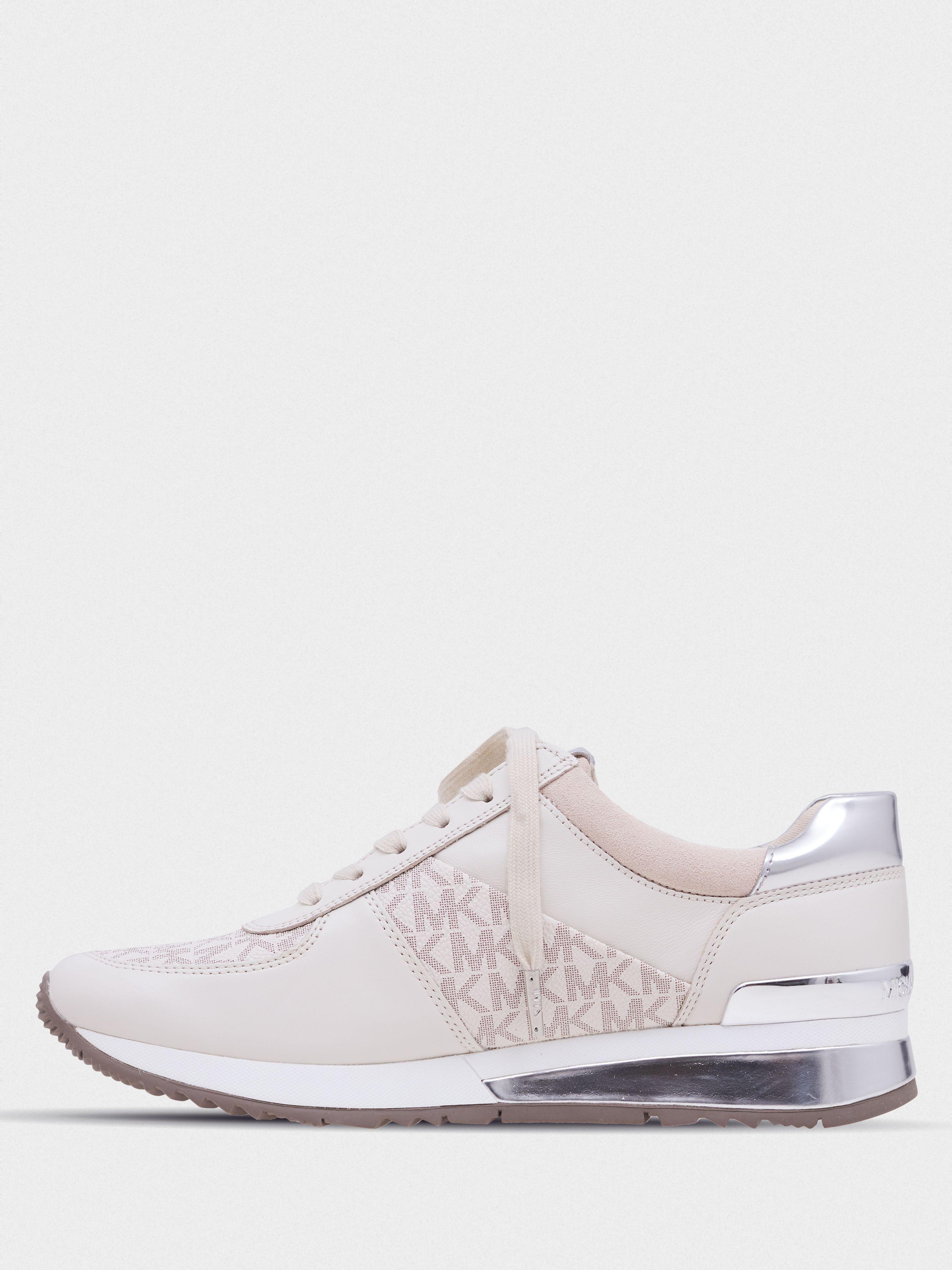 Полуботинки женские Michael Kors 4Y10 модная обувь, 2017