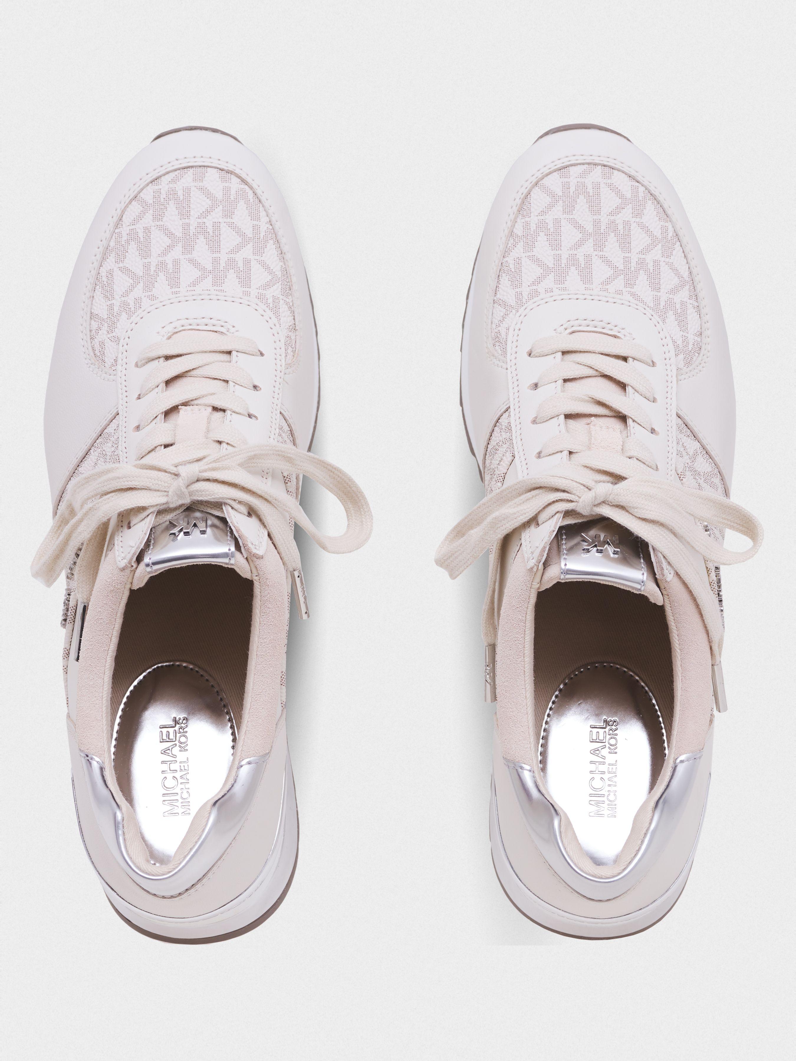 Полуботинки женские Michael Kors 4Y10 брендовая обувь, 2017
