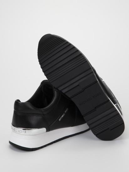 Кросівки для міста Michael Kors ALLIE модель 43R5ALFP3L_646_001_0041 — фото 3 - INTERTOP
