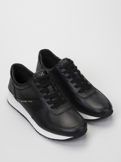 Кросівки для міста Michael Kors ALLIE модель 43R5ALFP3L_646_001_0041 — фото 4 - INTERTOP