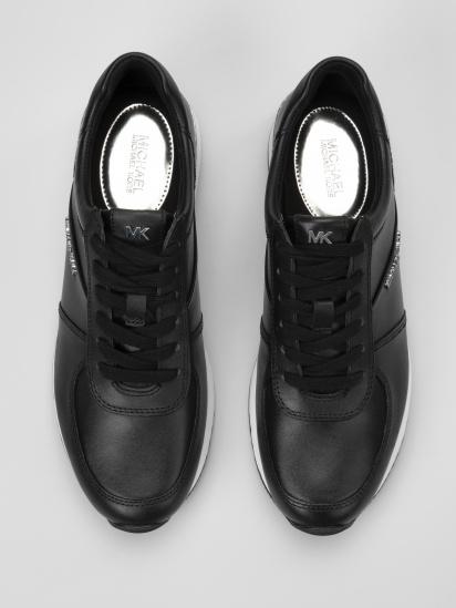 Кросівки для міста Michael Kors ALLIE модель 43R5ALFP3L_646_001_0041 — фото 5 - INTERTOP