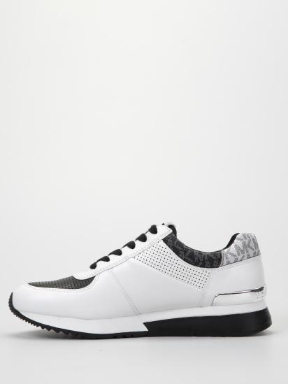 Кросівки для міста Michael Kors Allie модель 43T0ALFS2L_646_089_0041 — фото 2 - INTERTOP