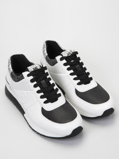 Кросівки для міста Michael Kors Allie модель 43T0ALFS2L_646_089_0041 — фото 4 - INTERTOP