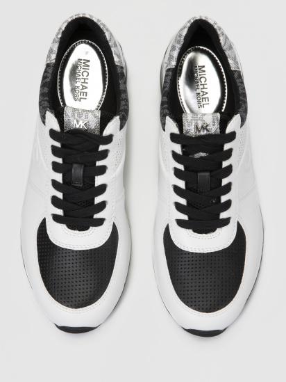 Кросівки для міста Michael Kors Allie модель 43T0ALFS2L_646_089_0041 — фото 5 - INTERTOP